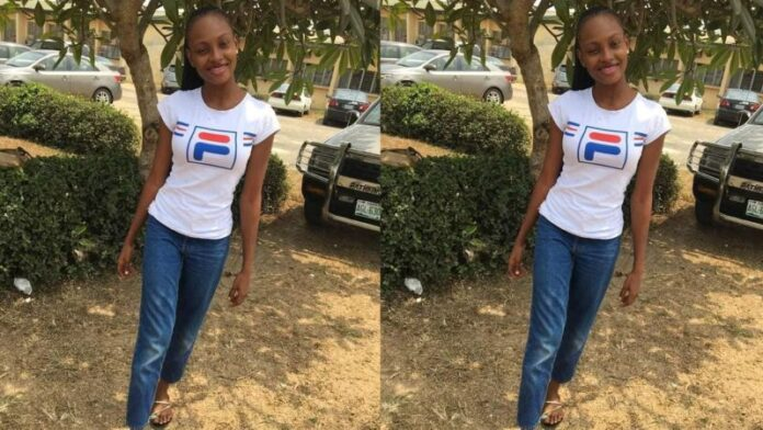 Final year University student diès few days after writing exams