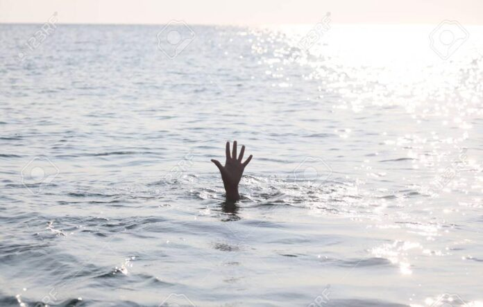 D£ad body discovered in densu river in the Juaboso township